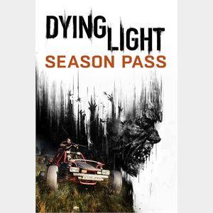Dying Light: Season Pass