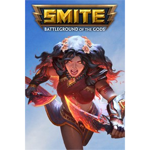 SMITE Digital Deluxe Edition 2020