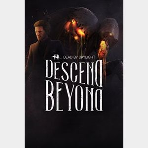 Dead by Daylight: DESCEND BEYOND Chapter