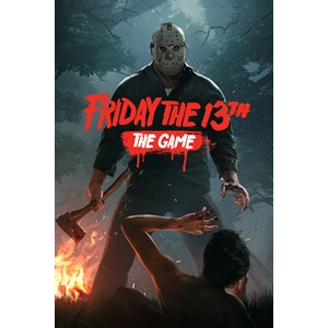 Friday the 13th: The Game