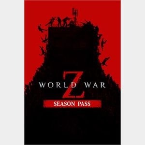 World War Z - Season Pass