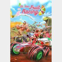 All-Star Fruit Racing