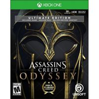 Assassin's Creed Odyssey : Ultimate Edition [USA]