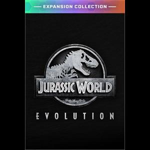 Jurassic World Evolution: Erweiterungssammlung