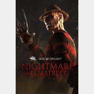 Dead by Daylight: A Nightmare on Elm Street™ Chapter