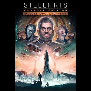 Stellaris: Deluxe Upgrade Pack