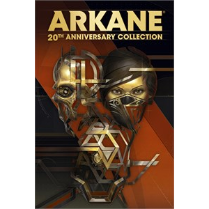Arkane Anniversary Collection