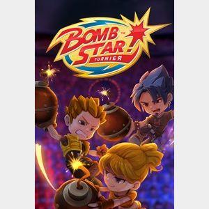 Bomb Star! Turnier