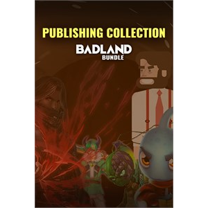 BadLand Publishing Collection