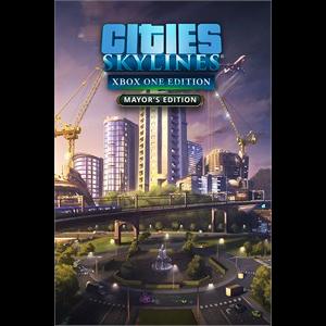 Cities: Skylines - Mayor's Edition
