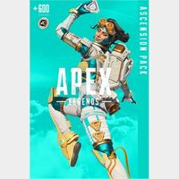 Apex Legends™ - Ascension Pack [USA]