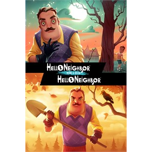 Hello Neighbor Bundle