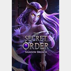 The Secret Order: Shadow Breach (Xbox One Version)