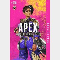 Apex Legends™ - Boosted Pack [US]