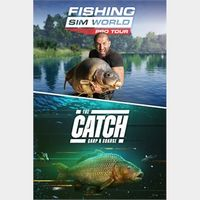 Fishing Sim World: Pro Tour + The Catch: Carp & Coarse