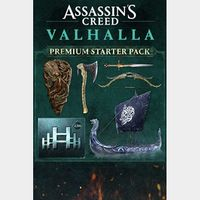 Assassin's Creed Valhalla - Premium Starter Pack