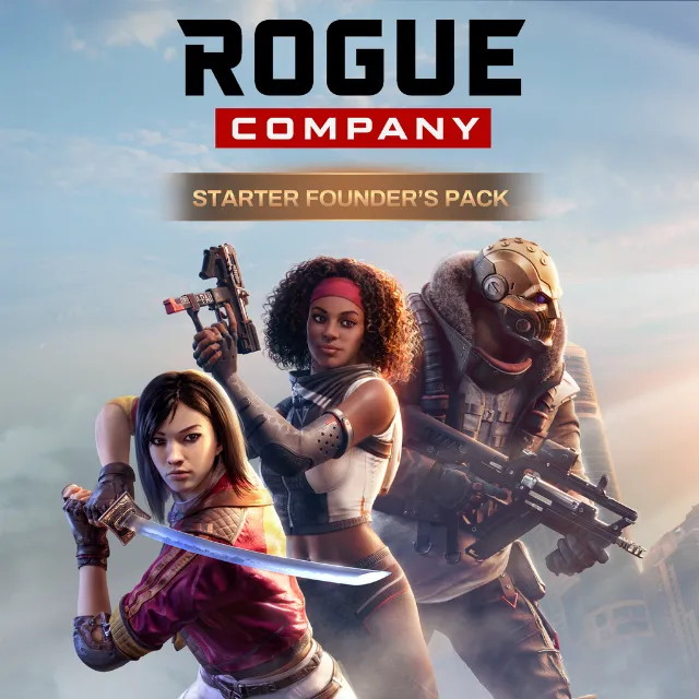 Rogue Company: Starter edition