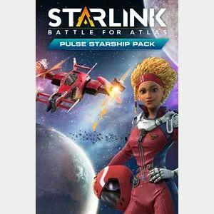 Starlink: Battle for Atlas™ - Pulse Starship Pack