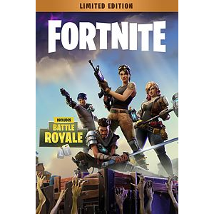 (Limited time)Fortnite - Limited Edition Founder's Pack [ instant delivery ]