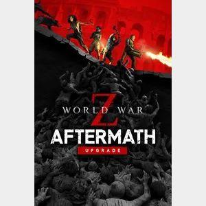 WWZ Upgrade to Aftermath