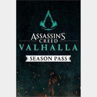 Assassin's Creed® Valhalla Season Pass