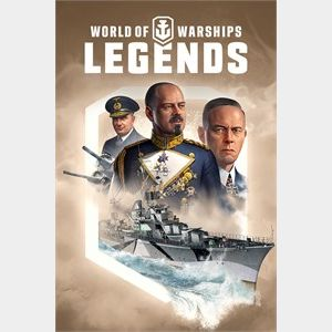 World of Warships: Legends – Torpedo Specialist