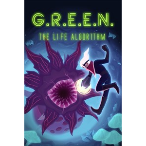 GREEN VIDEO GAME