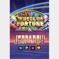 America's Greatest Game Shows: Wheel of Fortune® & Jeopardy!®