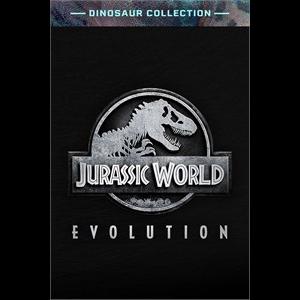 Jurassic World Evolution: Dinosauriersammlung