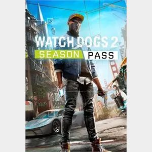 Watch_Dogs®2 - Season Pass
