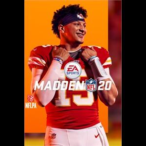 Madden NFL 20 – Standard Edition