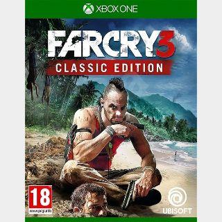 Far Cry® 3 Classic Edition US