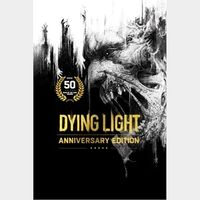 Dying Light: Anniversary Edition
