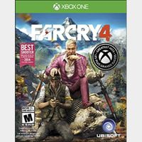 Far Cry 4 Gold Edition [US]
