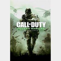 Call of Duty Modern Warfare® Remastered
