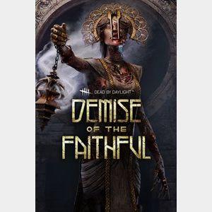 Dead by Daylight: Demise of the Faithfula