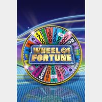 Wheel Of Fortune®