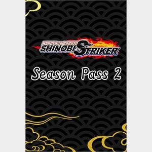 NARUTO TO BORUTO: SHINOBI STRIKER Season Pass 2