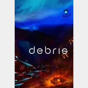 Debris: Xbox One Edition