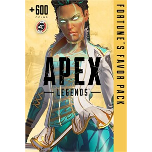 Apex Legends™ - Fortune's Favor Pack [US]