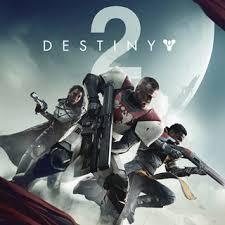 Destiny 2 + Planet of Peace Exclusive Emblem (INSTANT)