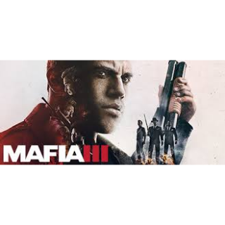 Mafia III + Sign Of The Times DLC (INSTANT)