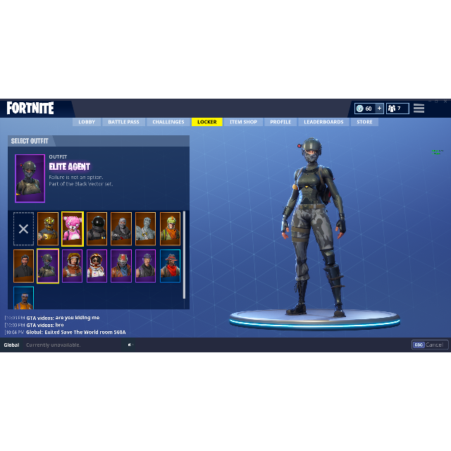 Fortnite Ultimate Edition And Battle Royale Skins Other Games