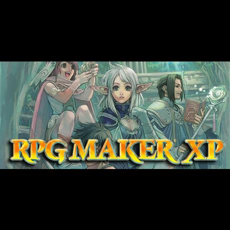 RPG Maker XP BUNDLE! + Game Character Hub: Portfolio