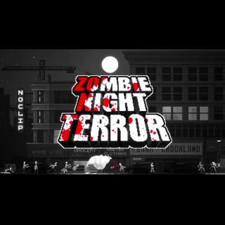 Zombie Night Terror STEAM KEY GLOBAL