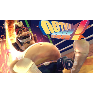ACTION HENK - STEAM KEY - INSTANT DELIVERY