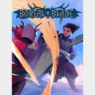 Boreal Blade - Steam
