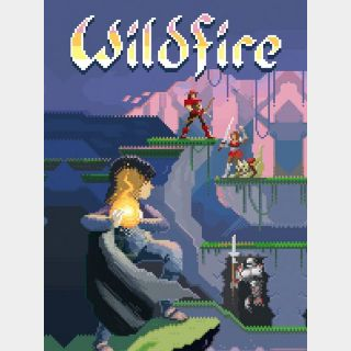 Wildfire - Steam Instant Delivery