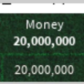Currency | 20000000x