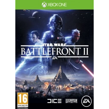 Star Wars: Battlefront 2 Xbox ONE CD Keys Instant Delivery